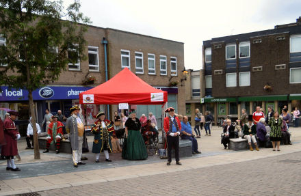 Town Criers Competition