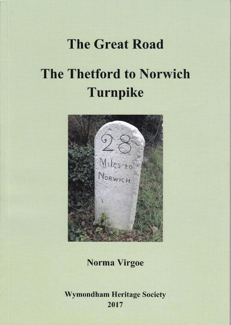The Thetford to Norwich Turnpike