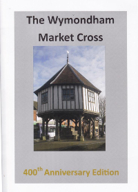The Wymondham Market Cross